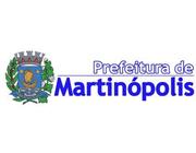 Município de Martinópolis