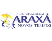 Prefeitura Municipal de Araxá